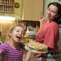 торт в подарок :: Владимир