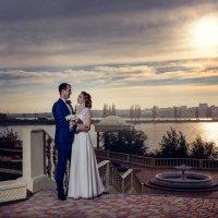 Свадебный сезон 2016 :: Денис Соболев