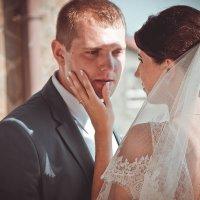 свадьба :: Алена Юрченко