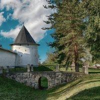 Печерский монастырь :: Priv Arter