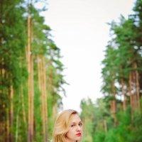 Екатерина :: Дарья Семенова
