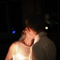 пламя свечи :: Андрей Беспалов