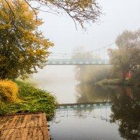 Туман........... :: Александр Селезнев