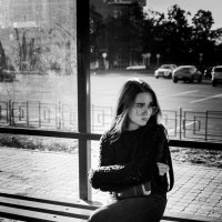 Анастасия :: Ольга