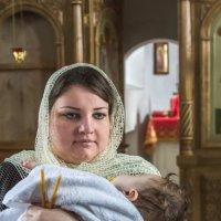 крестная 2 :: Алена Дегтярёва
