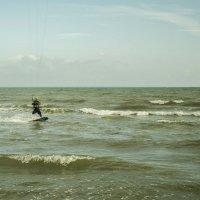 Странствующий по волнам :: Александр