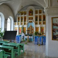 школа при церкви. :: petyxov петухов