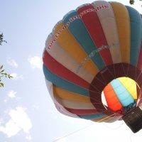 Воздушный шар :: Наташа Федорова