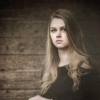 Осенний портрет... :: Роман Шафовал