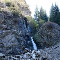 Водопад :: Асылбек Айманов