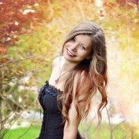 Валерия :: Кристина Громова