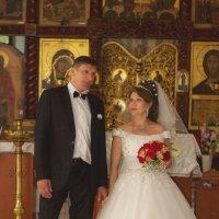 Олег и Олеся :: Anna