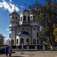 Храм Александра Невского :: Viacheslav Birukov
