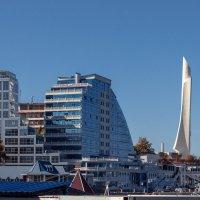современный Севастополь :: Sergey Bagach