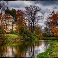 My magic Petersburg_02195 :: Станислав Лебединский