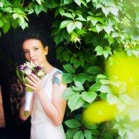 Свадебное :: Ирина