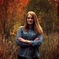 Екатерина :: Анастасия Фёдорова