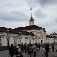 Главный корпус Пушечного двора Казанского кремля :: Елена Павлова (Смолова)