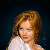 Рыжик :: Андрей Володин