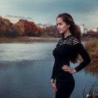 Вика :: Сергей Томашев