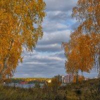 Осенью... :: Сергей Адигамов