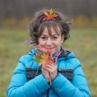 Так вот ты какая Осень!!! :: Олег Кулябин