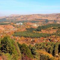 Осень в Кисловодске :: Vladimir 070549