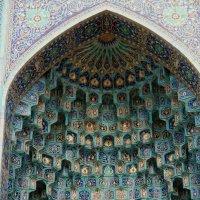 Питерская мечеть :: Ирина Шурлапова