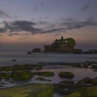 Храм Танах Лот. Бали :: Марина Мудрова