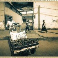 Гуляя по Антананариву...Мадагаскар! :: Александр Вивчарик