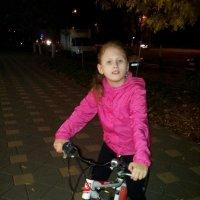 Я гуляю :: Мария Владимирова