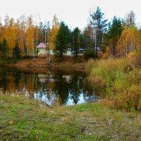 Осень :: Олег Ганеев