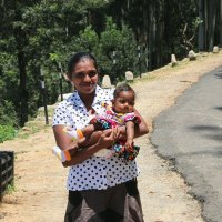 Sri_Lanka :: Андрей