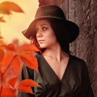 Осень... :: Татьяна Полянская