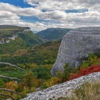Осень в Крыму (на Баллы-Коба) :: Игорь Кузьмин