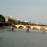 Париж. Мосты :: Надежда