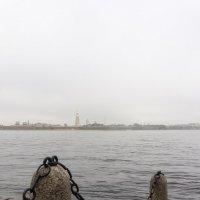 туман над Невой :: ник. петрович земцов
