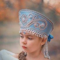 Царевна Лебедь (на последок...) :: Ольга Егорова