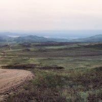 панорама.Ольхон :: сергей агаев