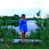 Колдовское озеро :: Сергей