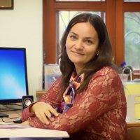 Учитель воскресной школы :: Екатерррина Полунина