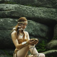 Sacagawea :: Сергей Каржавин