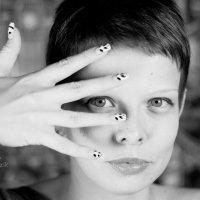 Взгляд :: Светлана Овсянникова