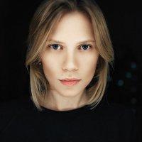 Nastya :: Katie Voskresenskaia