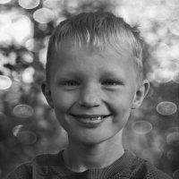 ...лица...детский дом г Караганда :: Дмитрий Ломтев