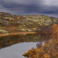 Осеннее буйство северных красок! :: kolin marsh