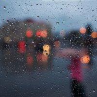 Дождь :: Вадим Кудинов