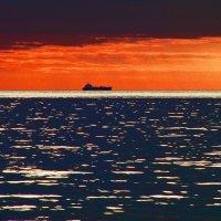 Черное море :: Сергей