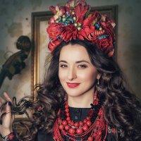 этно :: Ярослава Громова