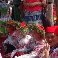 г.Новая Усмань, июнь 2016г. :: Надежда Данилова